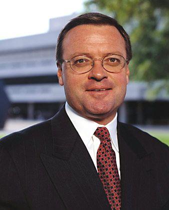 Richard Markham
