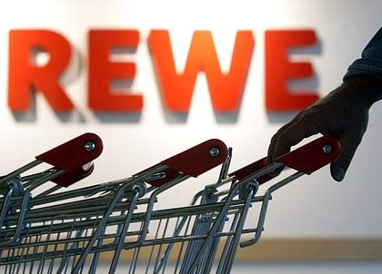 Veränderungen im Vorstand: Rewe-Filiale in Köln
