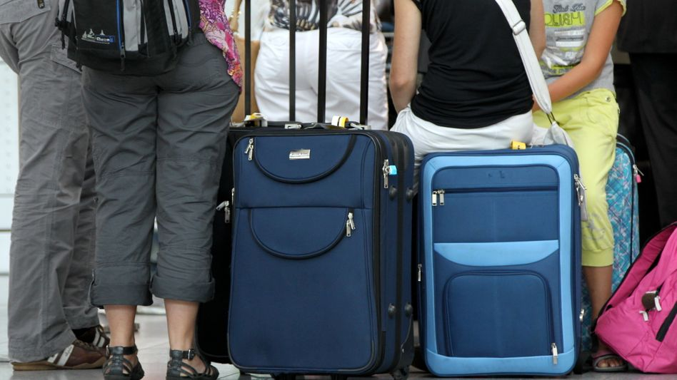 Nur noch ein Koffer, dafür schwerer: Die Lufthansa ändert ihre Regelungen für die Gepäckmitnahme