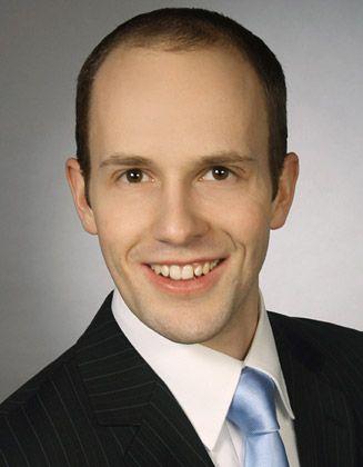 Tagebuchautor Lars Kleinau