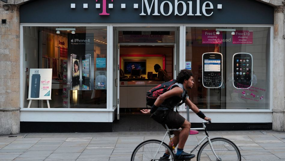 Ein wichtiges Problem gelöst: Die Deutsche Telekom verkauft ihre Mobilfunktochter an den US-Konzern AT&T