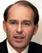Bekannt für Bilanzpressekonferenzen mit politischer Botschaft: Karl-Erivan Haub