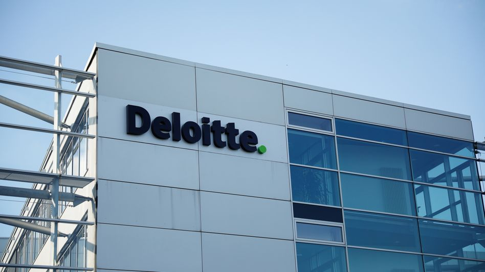 Fokus aufs Consulting: Deloitte-Büro in Stuttgart