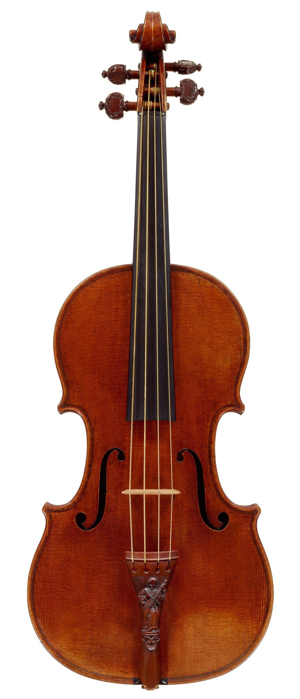 Stradivarius Violin / Geige / Violine / Versteigerung