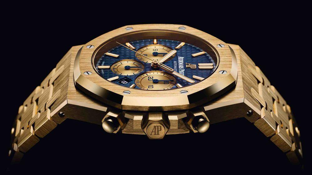 Luxusuhren: Gimmicks, Gadgets und Geniales für Uhrenfans