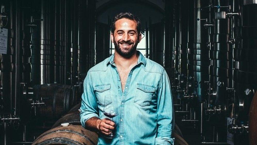 Insel-Lösung: Auf den Azoren produziert António Maçanita einen Rosé, der gute Laune macht