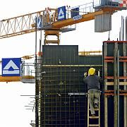Respekt für deutsche Konzerne: Unlängst hat Oligarch Deripaska seinen Anteil am Baukonzern Hochtief erhöht