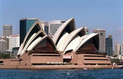 Sydney, Australien: Immobilien auf dem fünften Kontinent sind bei Anlegern zurzeit beliebt