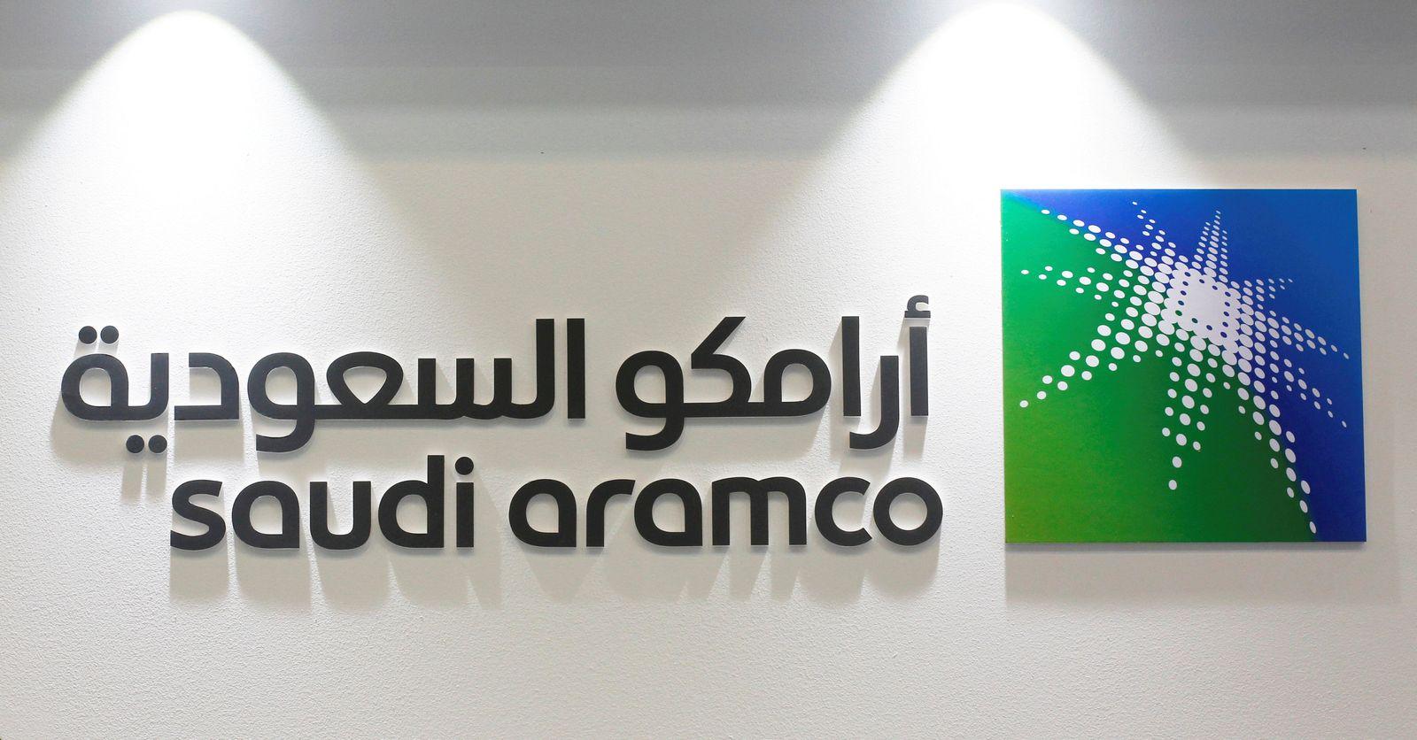 SAUDI ARAMCO-IPO/