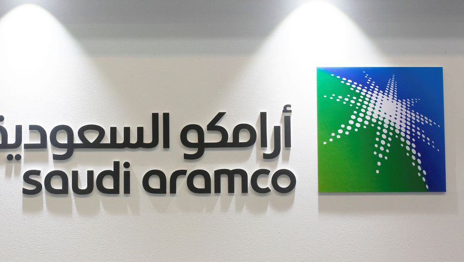 Saudi Aramco: Größter Ölförderer der Welt