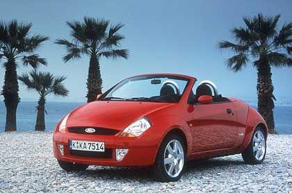 2003: Ford Streetka