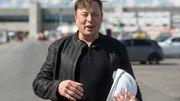 Elon Musk rutscht auf der Reichstenliste ab