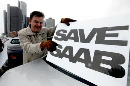 Wenn Wünsche wahr werden: Saab ist wohl gerettet