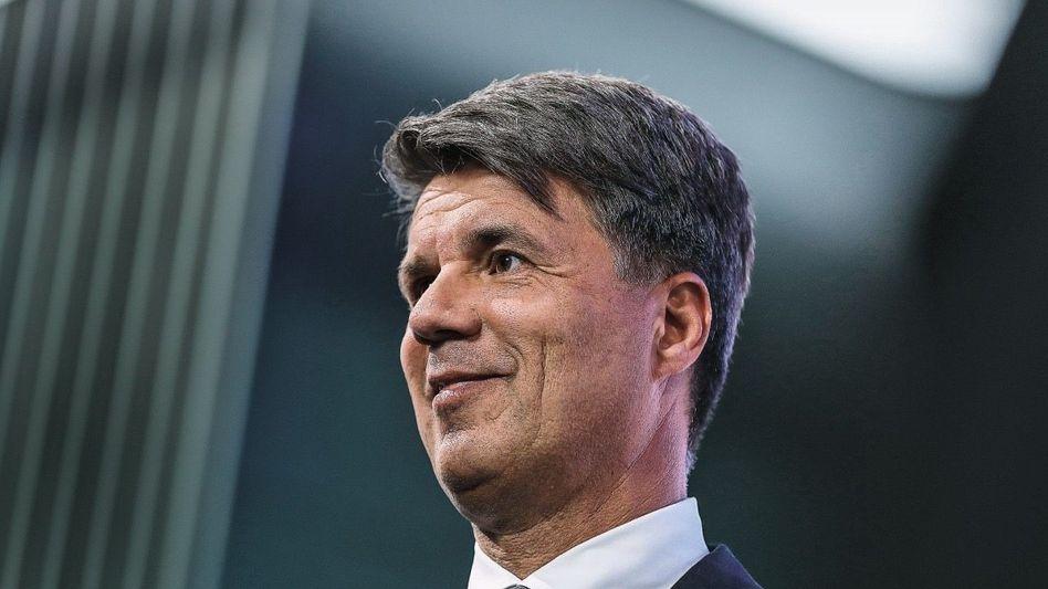 Sympathieträger:Ex-BMW-BossHarald Krügersoll ab 2021 den Aufsichtsrat der Telekom führen