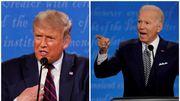 Donald Trump und Joe Biden sollen nächstes Mal nach anderen Regeln streiten