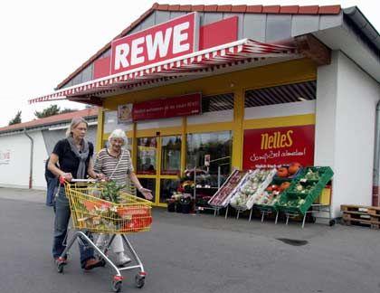Baut sein Geschäft in Osteuropa aus: Rewe übernimmt Plus-Filialen in Tschechien