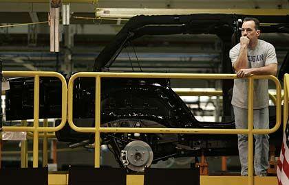 Zu wenig zu tun: General Motors kürzt in Russland die Produktion