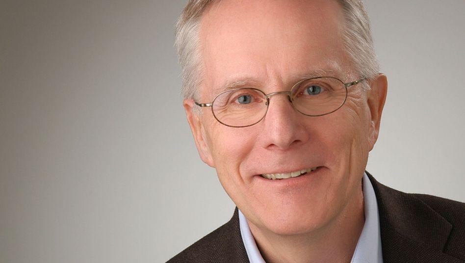 Schweigt bislang: Loewe-Geschäftsführer Peter Orre, früher Manager bei Apple
