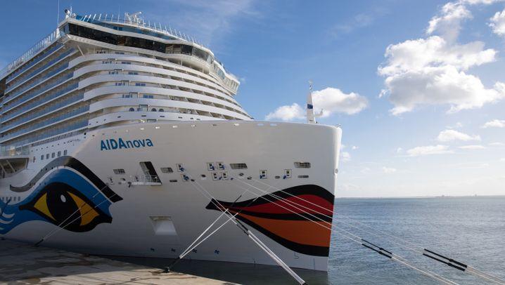 Aida Nova: Was das neue Flaggschiff bietet