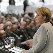 """Bundeskanzlerin Merkel: """"Das Beste, was Deutschland in den letzten Jahren politisch passiert ist"""""""