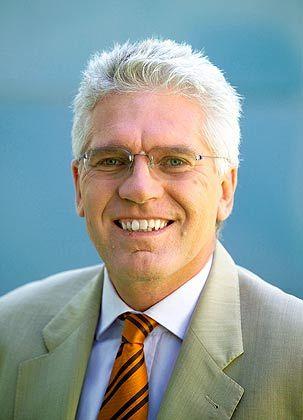 Lothar Pauly: Von Siemens zur Deutschen Telekom