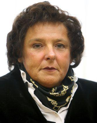Inzwischen entmachtete Ermittlerin: Staatsanwältin Lichinghagen