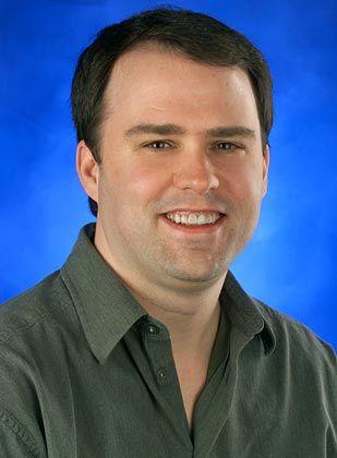 Macht sich selbstständig: Microsoft-Manager Payne