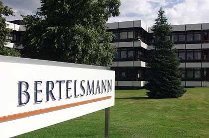 Rekordgewinn und Schuldenabbau: Gute Zeiten für Bertelsmann