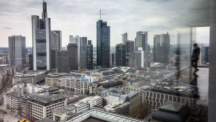 Bund bereitet sich auf Immobilienblase vor: Wo die Immobilienpreise am stärksten steigen