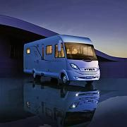 Neues für die Oberklasse: Der HymerLiner soll von dem Trend zu luxuriösen Reisemobilen profitieren