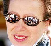 Muss bald vor Gericht erscheinen: Prinzessin Anne