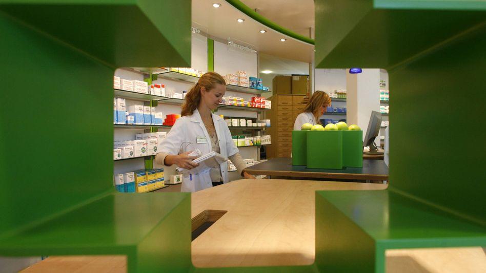 Pharmagroßhändler Celesio: Zukauf in Brasilien