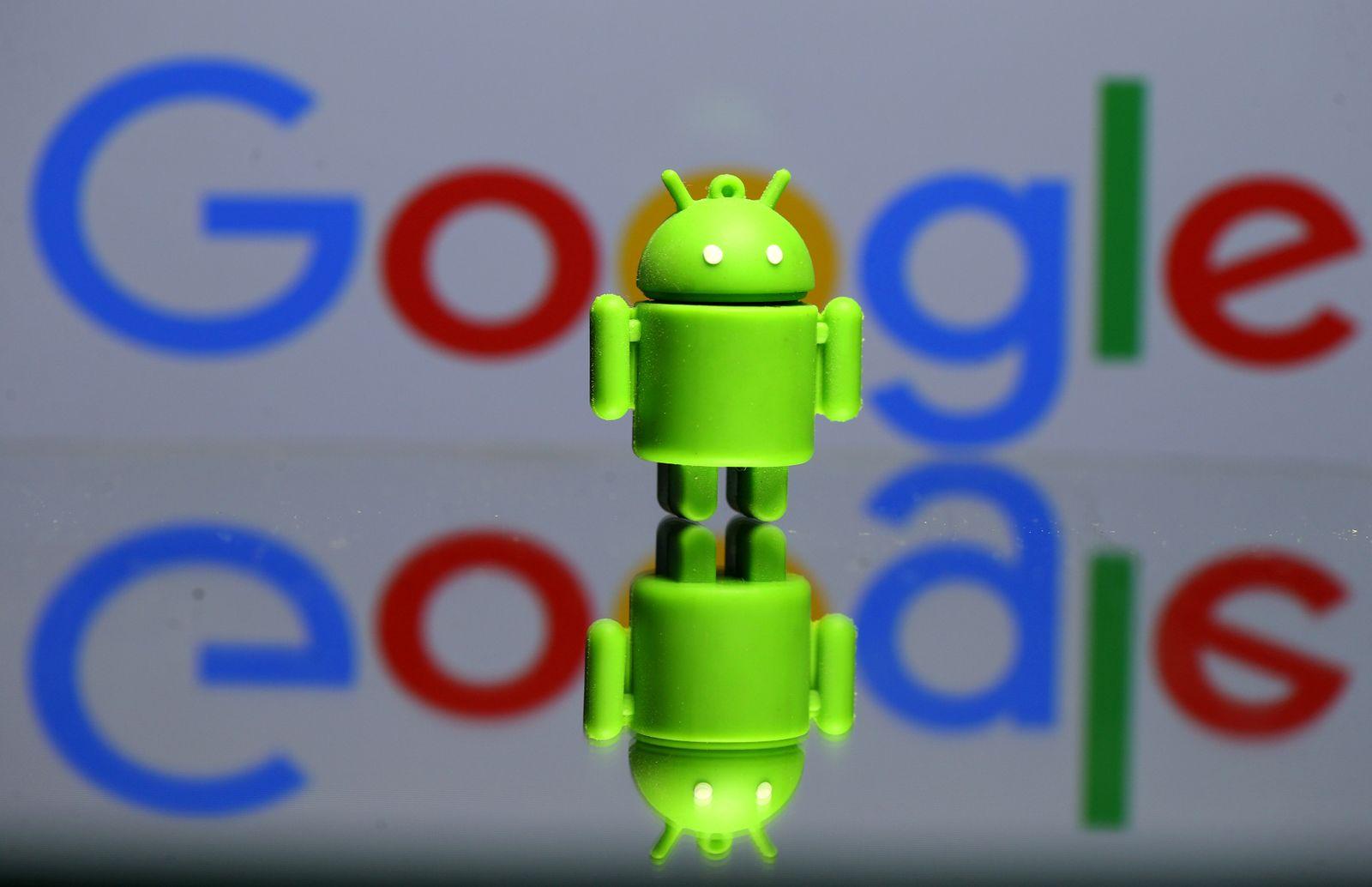 EU / Google / Android
