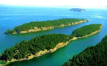 Echo Island, New Jersey (New York), Größe: 4.000 Quadratmeter, Kaufpreis: 449.000 US-Dollar