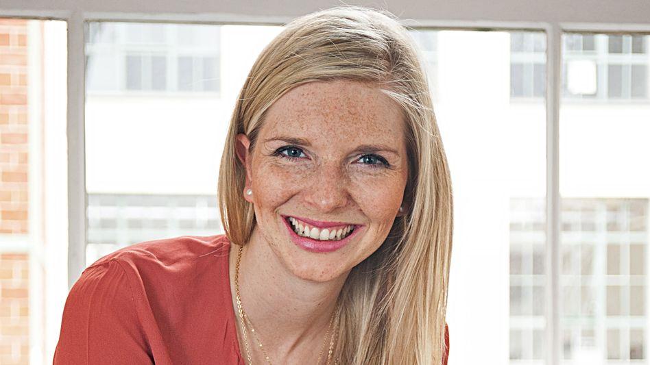 Es knistert nicht mehr: Amorelie-Gründerin Lea-Sophie Cramer geht.