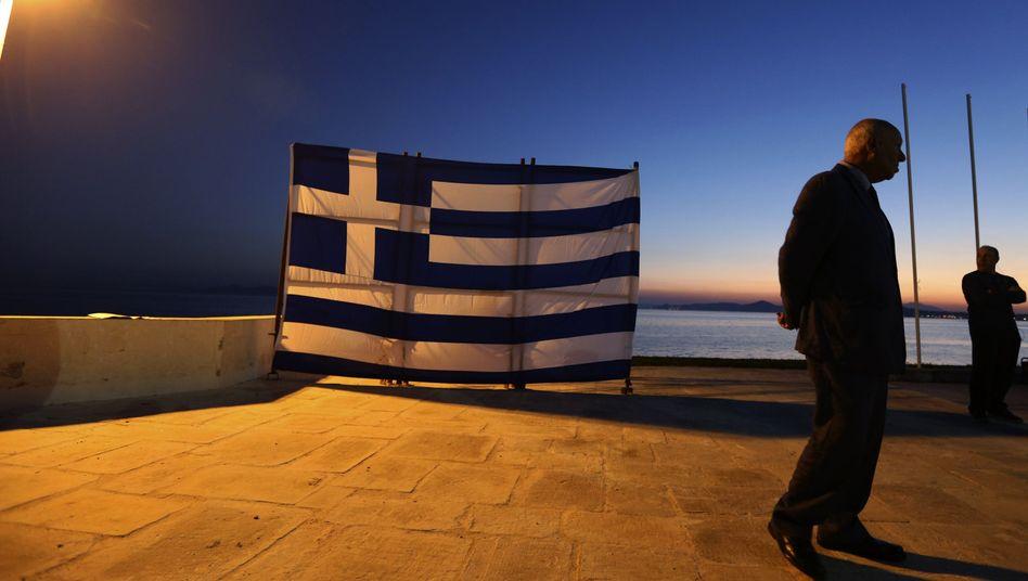 Griechenland am Abgrund: Alle bereiten sich auf den Ausstieg aus dem Euro vor