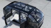 Elektroauto-Neuerfinder Canoo fusioniert sich an die Börse