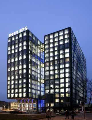 Ausrichtung: Philips will sich auf die Bereiche Lifestyle und Gesundheitspflege konzentrieren