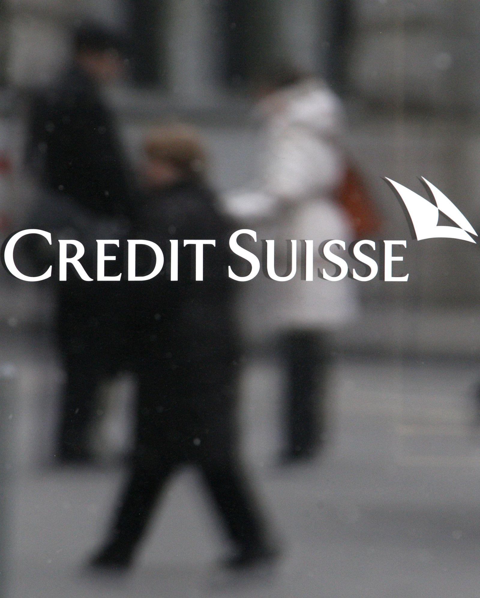 Credit Suisse Zürich