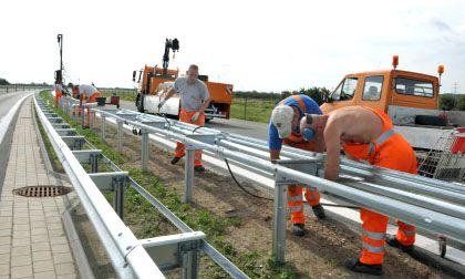 Straßenbau: Bisher nur 95 Millionen Euro aus dem Konjunkturpaket II bei den Unternehmen angekommen