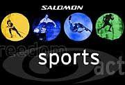 Salomon-Adidas will Kleidung für jede Gelegenheit bieten