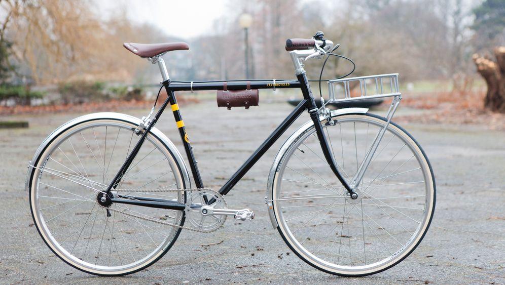 Fahrradrahmen: Welches Material das beste ist