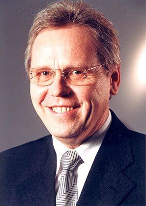 """""""Persönliche Gründe"""": Werner Heep"""