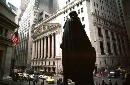 Finanzaufsicht: Amerika vor der Gründung neuer Behörden