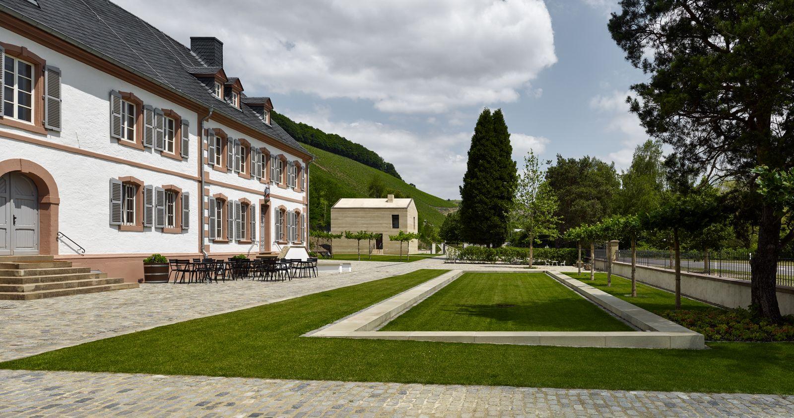 Gut Cantzheim