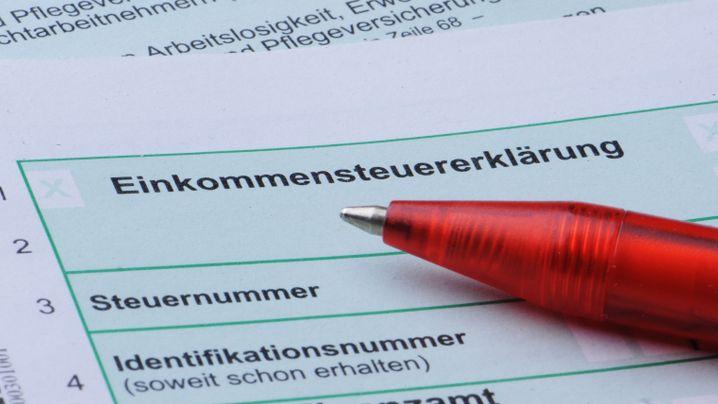 """Unrühmliches Länderranking: Wo Deutschlands langsamste Finanzbeamte """"arbeiten"""""""