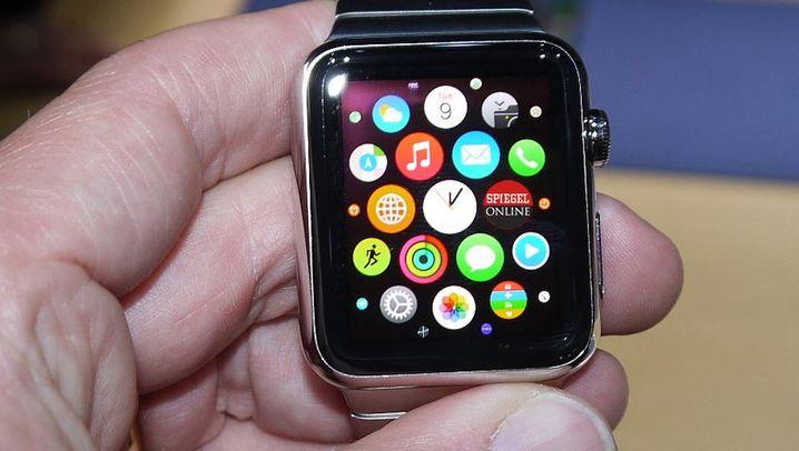 Apple Watch: Die besten und schlechtesten Apps