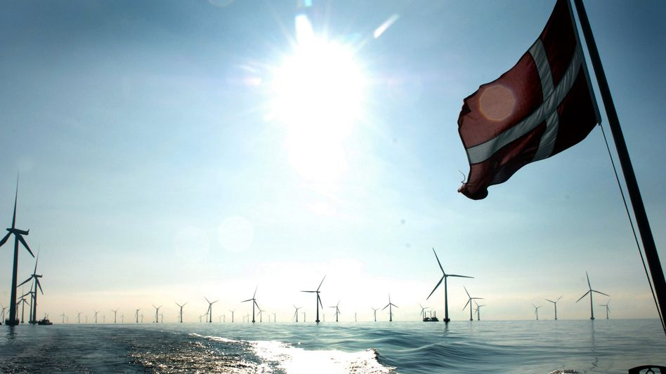 Eon-Windpark vor Dänemark: Die Zeiten dicker Gewinne mit Ökostrom sind vorbei