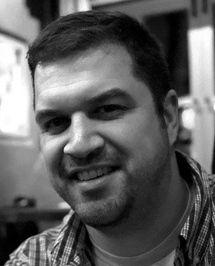 Taner Halicioglu: Der Angestellte der ersten Stunde lehrt mittlerweile an der Uni