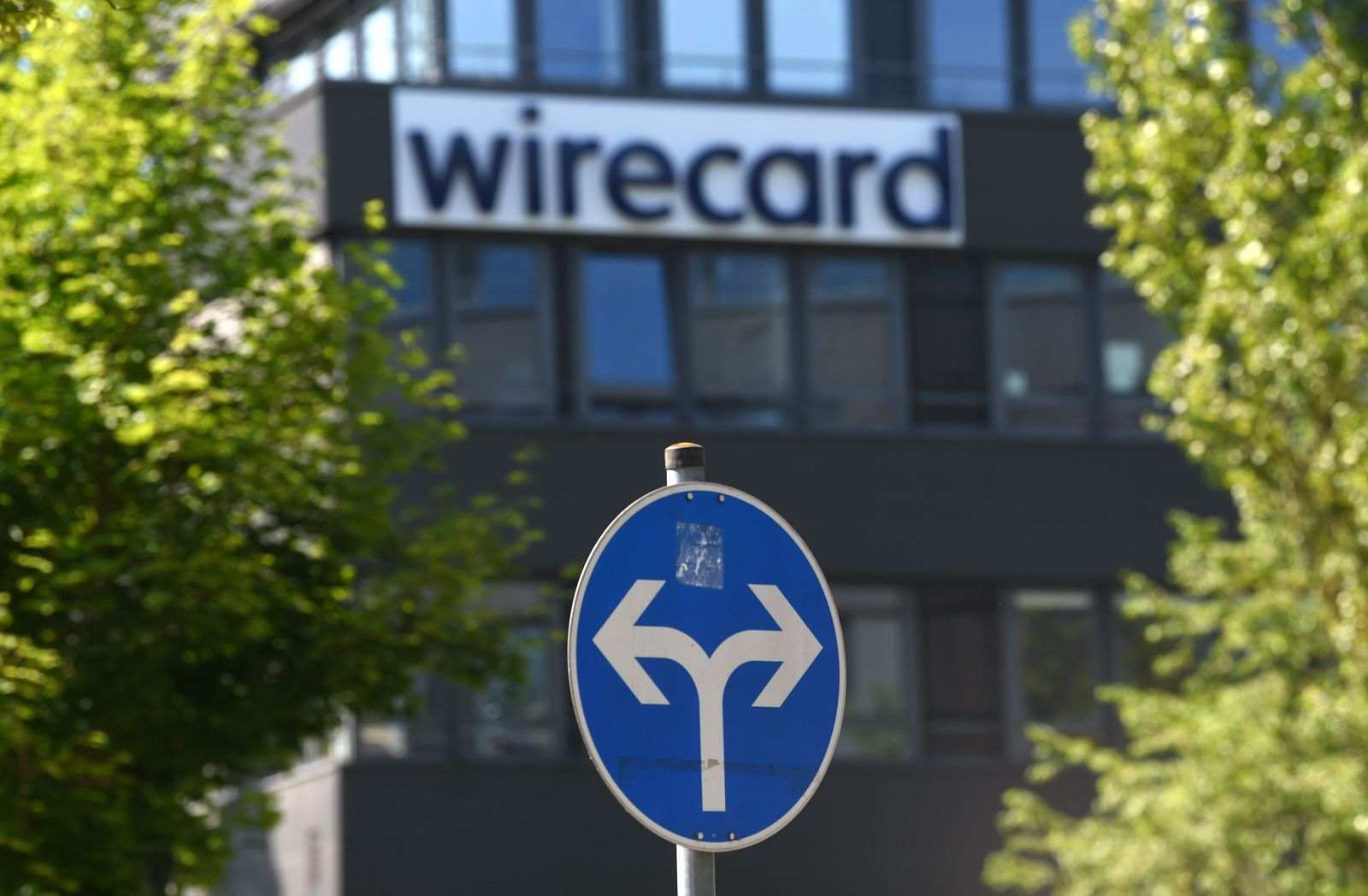 GERMANY-FINANCE-ARREST-FRAUD-WIRECARD